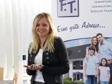 Elisa Ritter, F.T. Immobilien Hausverwaltungen GmbH
